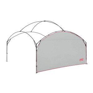 納期:2021年06月中旬Coleman コールマン サイドウォールフォーパーティーシェードDX/360+ 2000034606アウトドアギア サイドウォール テントオプション タープ テントアクセサリー ベランピング お