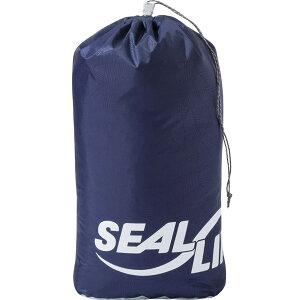 Seal Line シールライン ブロッカーシンチサック/ネイビー/10 32736アウトドアギア ドライサック 防水バッグ・マップケース アウトドア バッグ アクセサリーポーチ おうちキャンプ