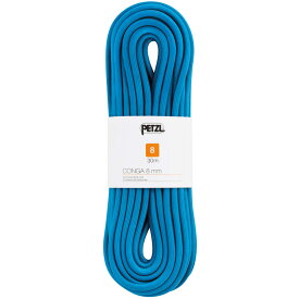 PETZL ペツル コンガ 8mm/blue/30 R42AB030ブルー