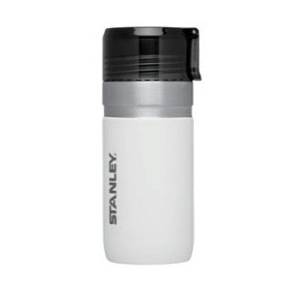 STANLEY スタンレー ゴーシリーズ 真空ボトル0.47L/ホワイト 03043-008ホワイト