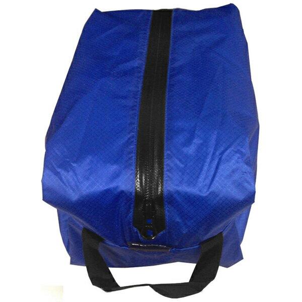 ISUKA イスカ ウルトラライト ポーチ 7/ロイヤルブルー 363412ブルー