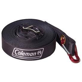Coleman コールマン エクステンションウェビィングキット 2000034650アウトドアギア テントオプション タープ テントアクセサリー ベランピング おうちキャンプ