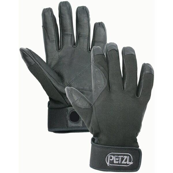 PETZL ペツル コーデックス/Black/S K52SNブラック