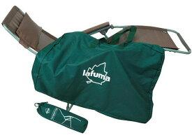 Lafuma ラフマ CARRY BAG/Outdoor 577 LFM1665アウトドアギア 収納ケース ファニチャー用アクセサリー レジャーシート テーブル おうちキャンプ