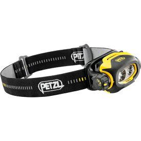 PETZL ペツル ピクサ3 E78CHB2アウトドアギア LEDタイプ ランタン ヘッドライト ベランピング おうちキャンプ