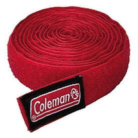 Coleman コールマン ベルクロテープ 170TA0034アウトドアギア テントオプション タープ テントアクセサリー おうちキャンプ