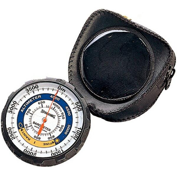 EVERNEW エバニュー 高度計・気圧計 スタンダード EBY067