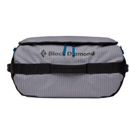 Black Diamond ブラックダイヤモンド ストーンホーラープロ45ダッフル/ピューター BD57012アウトドアギア トラベル・ビジネスバッグ ボストンバッグ ダッフルバッグ ベランピング おうちキャンプ