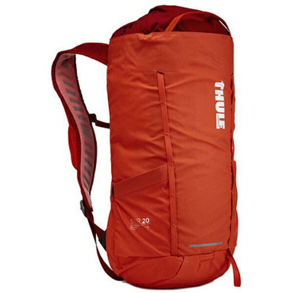 THULE スーリー Thule Stir 20L Hiking Pack Roarangeオレンジ 211501男女兼用 オレンジ