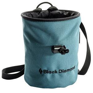 Black Diamond ブラックダイヤモンド モジョ/カスピアン/S/M BD14230018004アウトドアギア チョークバッグ・ロープバッグ アウトドア ブルー ベランピング おうちキャンプ