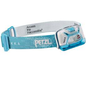 PETZL ペツル ティカ/Blue E93AADブルー