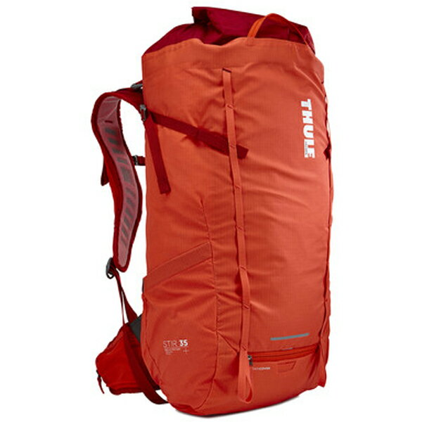 THULE スーリー Thule Stir 35L Mens Hiking Pack Roarangeオレンジ 211401男女兼用 オレンジ