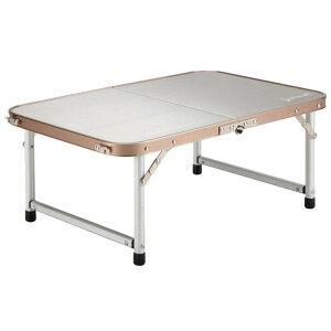 Coleman コールマン ステンレスファイヤーサイドテーブル 170-7663アウトドアギア BBQテーブル レジャーシート ベランピング おうちキャンプ