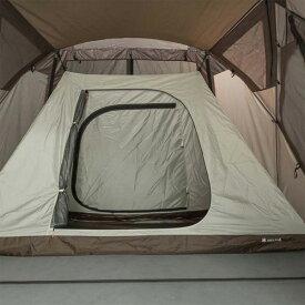 snow peak スノーピーク リビングシェルS インナールーム TP-240IRアウトドアギア テントオプション タープ テントアクセサリー グレー おうちキャンプ