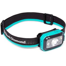 Black Diamond ブラックダイヤモンド リボルト350/アクア BD81102004アウトドアギア LEDタイプ ランタン ヘッドライト ブルー ベランピング おうちキャンプ