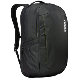 THULE スーリー Thule Subterra Backpack 30L DARK SHADOWダークグレー TSLB-317DSH