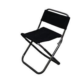 EVERNEW エバニュー 座面の低い背付き折畳イス EBY537アウトドアギア コンパクトチェア チェア テーブル レジャーシート イス ベランピング おうちキャンプ