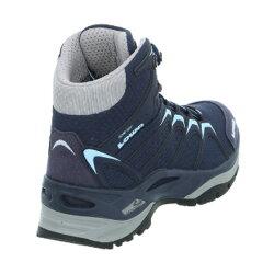 LOWAローバーイノックスGTMID/ウィメンズ/N/3HL320607-6917-3Hアウトドアギアハイキング用女性用トレッキングシューズトレッキング靴ブーツおうちキャンプ