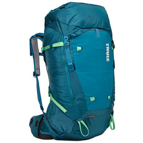 THULE スーリー Thule Versant 70L Womens Backpacking Pack Fjord/ブルー 211102女性用 ブルー