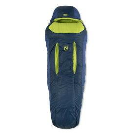 NEMO ニーモ・イクイップメント フォルテ20 NM-FRT-M20アウトドアギア マミースリーシーズン マミー型 アウトドア用寝具 寝袋 シュラフ 男性用 ベランピング おうちキャンプ