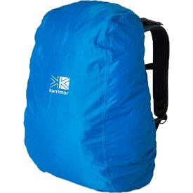 karrimor カリマー デイパック レインカバー25プラス/K.ブルー 69857 698アウトドアギア バッグ用アクセサリー ザックカバー レインカバー ブルー
