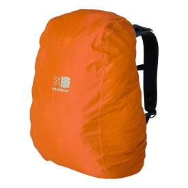 karrimor カリマー デイパック レインカバー25プラス/オレンジ 69872 698アウトドアギア バッグ用アクセサリー ザックカバー レインカバー オレンジ