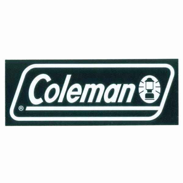 Coleman コールマン オフィシャルステッカー/S 2000010522
