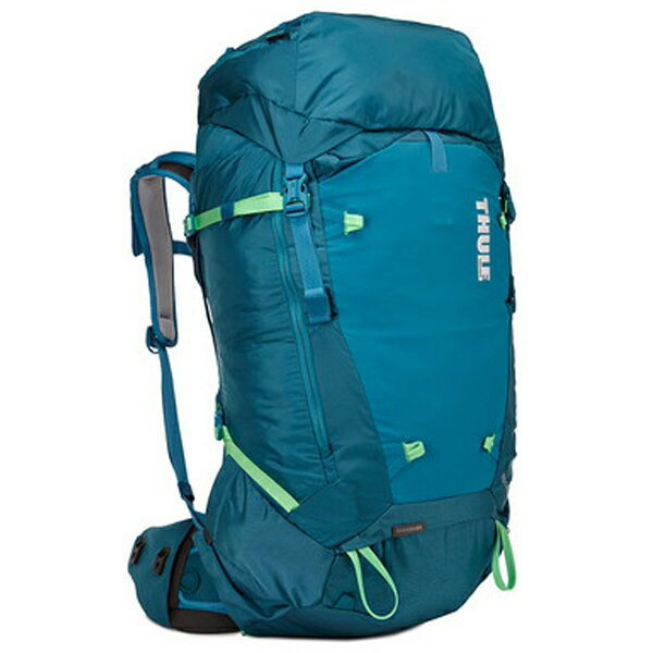 THULE スーリー Thule Versant 60L Womens Backpacking Pack Fjord/ブルー 211202女性用 ブルー