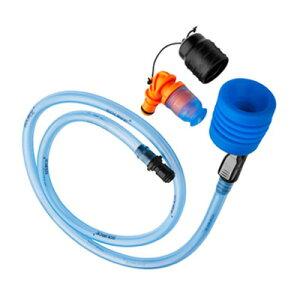SOURCE ソース UTA チューブアダプター SC-2501800000アウトドアギア 水筒・ボトル用アクセサリーパーツ 水筒 マグボトル おうちキャンプ
