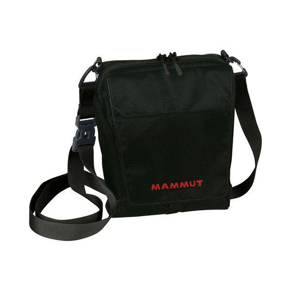 Mammut(マムート) Tasch Pouch/black(0001)/2 2520-00131ブラック 衣類収納ボックス 収納用品 生活雑貨 ポーチ、小物バッグ ポーチ、小物バッグ アウトドアギア