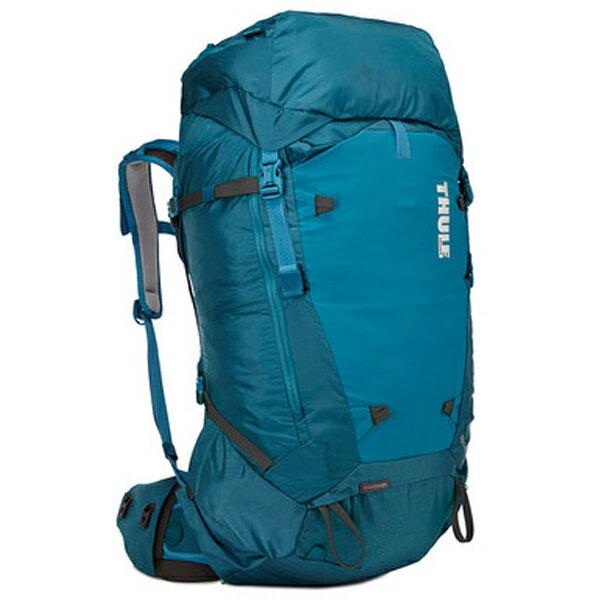 THULE スーリー Thule Versant 60L Mens Backpacking Pack Fjord/ブルー 211204男性用 ブルー