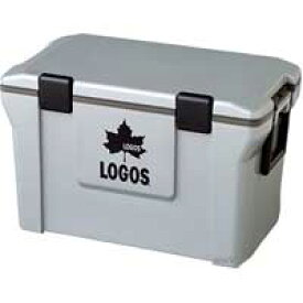 OUTDOOR LOGOS ロゴス アクションクーラー35 グレー 81448012-3グレー