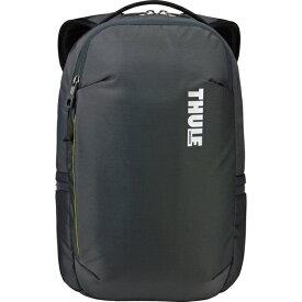 THULE スーリー Thule Subterra Backpack 23L DARK SHADOWダークグレー TSLB-315DSH