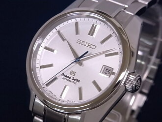 Seiko SEIKO SBGR081 Seiko historical collection limited edition model 100th anniversary 1200 SS silver letter Board caseback self-winding