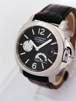 Panerai PAM00125 PANERAI luminor power reserve automatic 40 mm