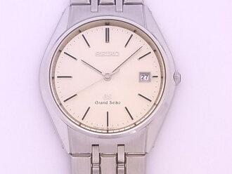 Seiko SEIKO SBGS003 9587 Grand Seiko Silver Dial SS quartz