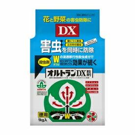住友化学園芸 オルトランDX粒剤 1kg【お一人様24点限り】