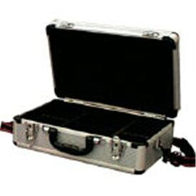 アイリスオーヤマ IRIS アルミケース 415×100×290 シルバー AM-10 (550291)