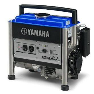 yamaha generator. yamaha portable generator 60hz (west japan business) ef900fw ef-900fw 7dy1 g
