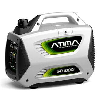 ATIMA Altima inverters power equipment SD1000i