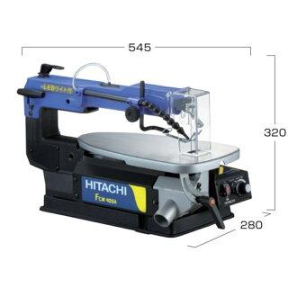 HITACHI Hitachi Koki desk fret saw coping saw board FCW40SA