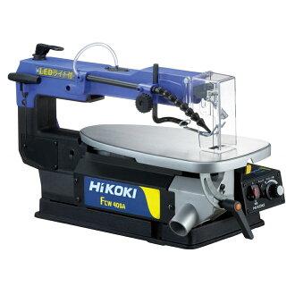 HIKOKI mechanic machine Holdings (Hitachi Koki) desk fret saw coping saw board FCW 40SA