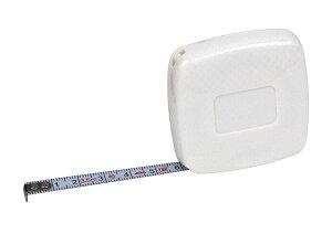 SK11 デザインメジャー コンパクトサイズ 6mm×3.5m カーボンホワイト マグネット付 SDM-CBW-0635