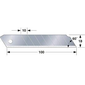 TAJIMA タジマ カッター替刃 左刃 LB-50LP