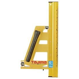 TAJIMA タジマ 丸鋸ガイドL450 MRG-L450