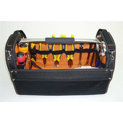 DBLTACTオープンキャリーバッグDT-SRB-420