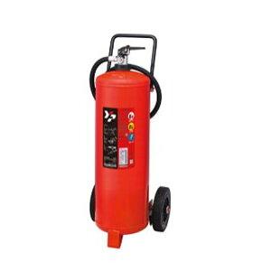 ヤマトプロテック 粉末(ABC)蓄圧式消火器YA-50X3 YA-50X3 【○】