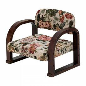 武田コーポレーション やすらぎ座椅子 華 A8-YZ45A2H