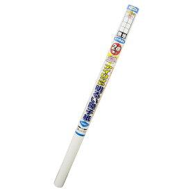アサヒペン UVカット2倍強い明るいアイロン障子紙無地 94cmx7.2m