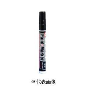 アサヒペン 油性ペイントマーカー中字(オレンジ)